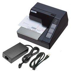 Epson TM-U295 Printer with Epson PS-180 Power Supply