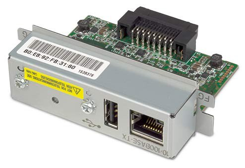Epson Connect-It  UB-E04 Ethernet Interface (IFCE2B)