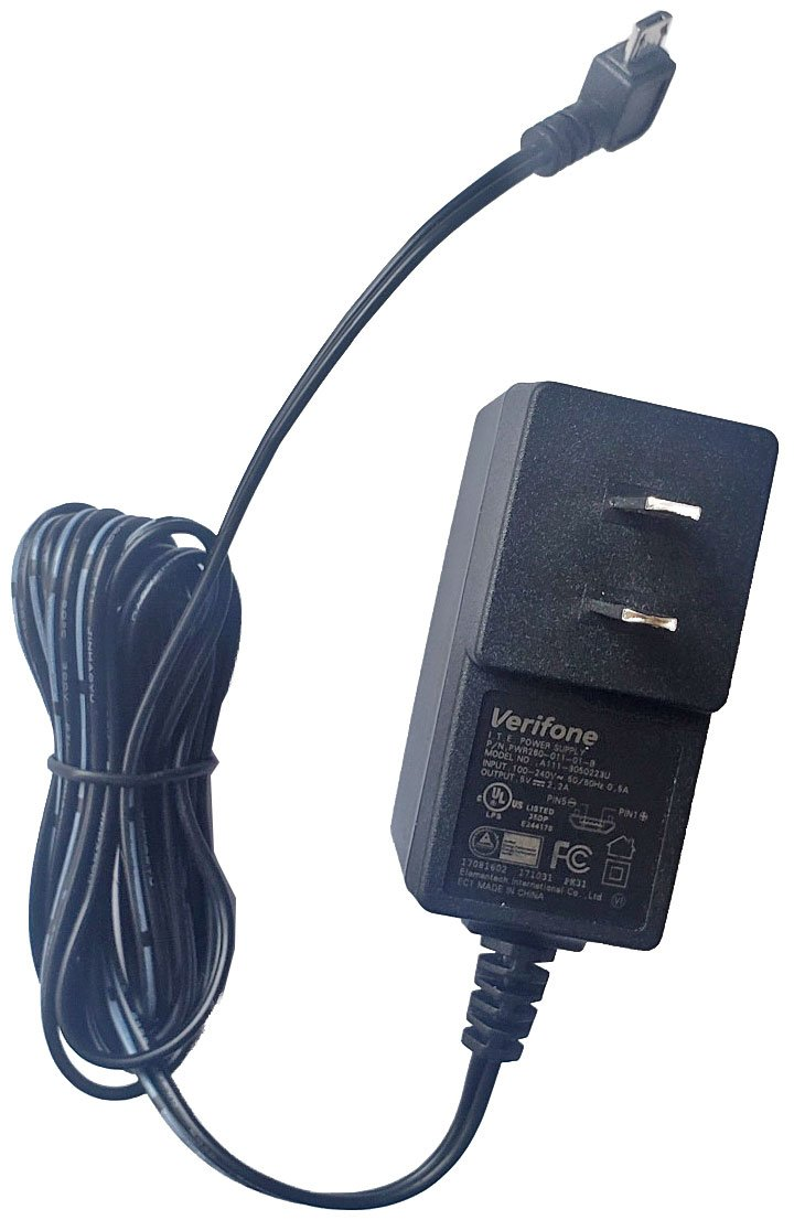 VeriFone VX690  Power Supply (VFVX69PS)