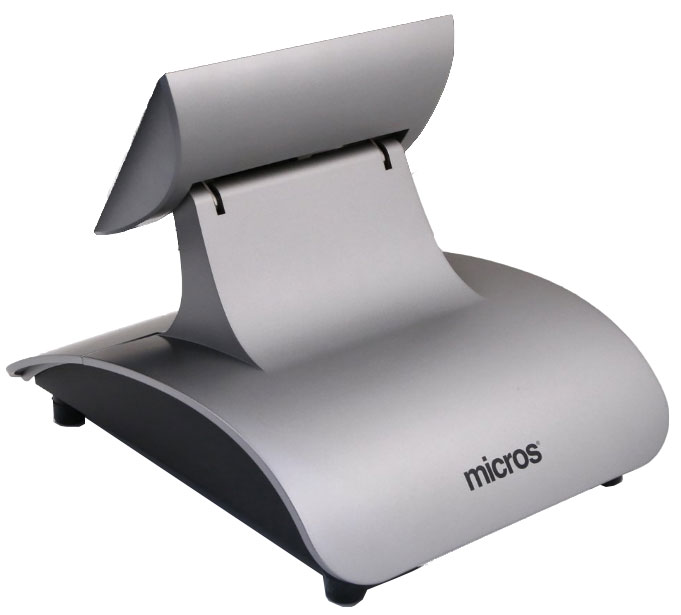 Micros WS6 Adj.Table Stand (MWS6STNDN)