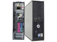 Dell Optiplex 755 Compact Computer; base (CMPUDL755CBB)