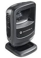 Motorola DS9208 scanner; Serial interface; black (MOT9208SG)