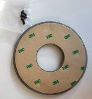 Adhesive Pad System for Round ENS Stands (ENSPAD)