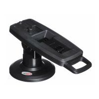 FlexiPole Compact FirstBase Stand for POS Terminals (FLXCMPCTVX805)