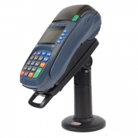 FlexiPole Complete FirstBase Stand for Pax S80 Terminals (FLX1STS80)