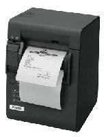 Epson TM-L90 Ethernet Label Printer with Peeler (TM90LPEG)