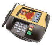 VeriFone MX850 Payment Terminal (VFMX8501N)