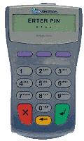 VeriFone 1000SE  PIN pad, no cable (VF1000N)