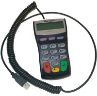 VeriFone 1000SE  PIN pad with USB cable (VF1000USB)