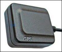 Portable GPS Receiver (GPS4)