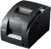 Bixolon SRP-275 Ethernet Printer; auto-cutter; black (SRP275BENG)