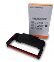 Bixolon SRP-275 Printer Ribbon, B/R (BIX275BR)