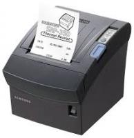 Bixolon SRP-350 Ethernet & USB Printer,  black (SRP350UEG)
