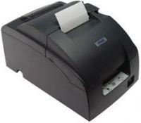 Epson TM-U220D Ethernet Printer; black (TM220DEG)