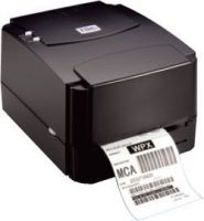 TSC TTP-244 Plus Thermal Transfer Printer; USB/serial/parallel (TTP244PUSPN)
