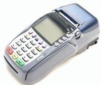 VeriFone VX570/O5700 Payment Terminal (VFVX5702)