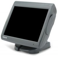 Micros WS5A Terminal with Stand (MWS5A)