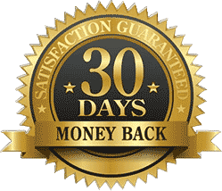 30 Days Money Back
