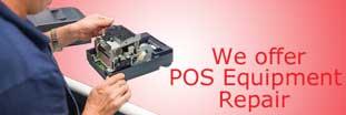 POS Repair Service